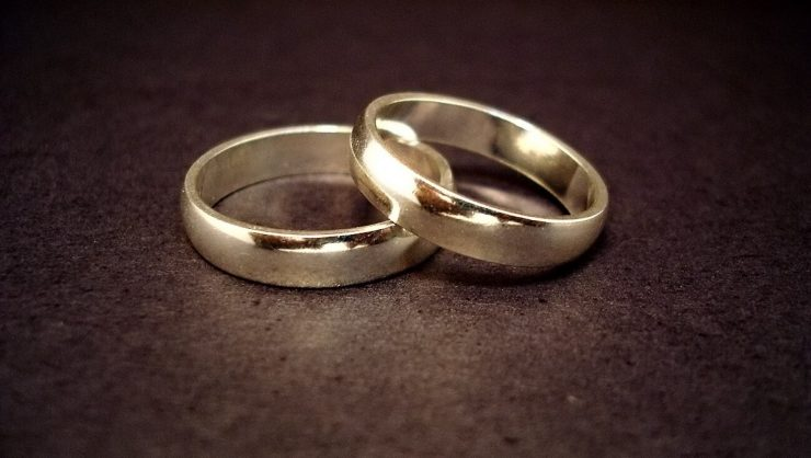 Приворот мужа на кольцо