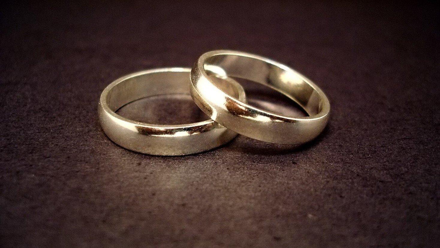 Приворот на кольцо девушки, парня
