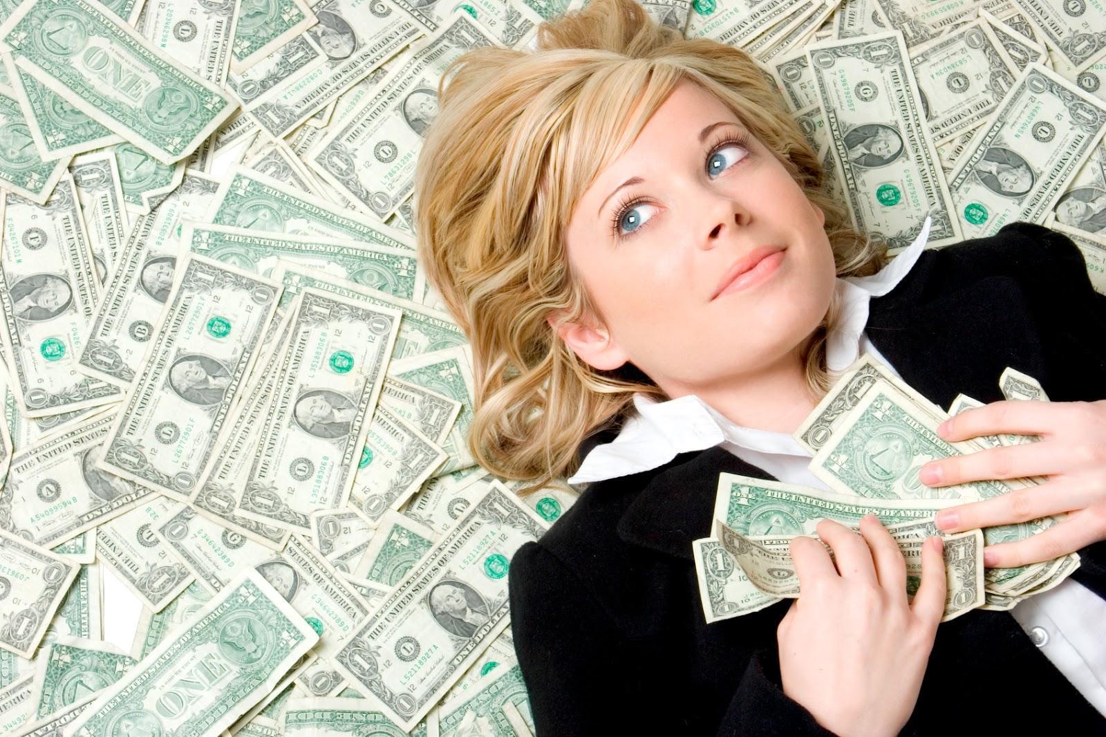Кладешь рубль – берешь тысячу