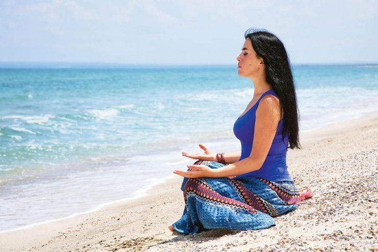 Денежная медитация для привлечения богатства