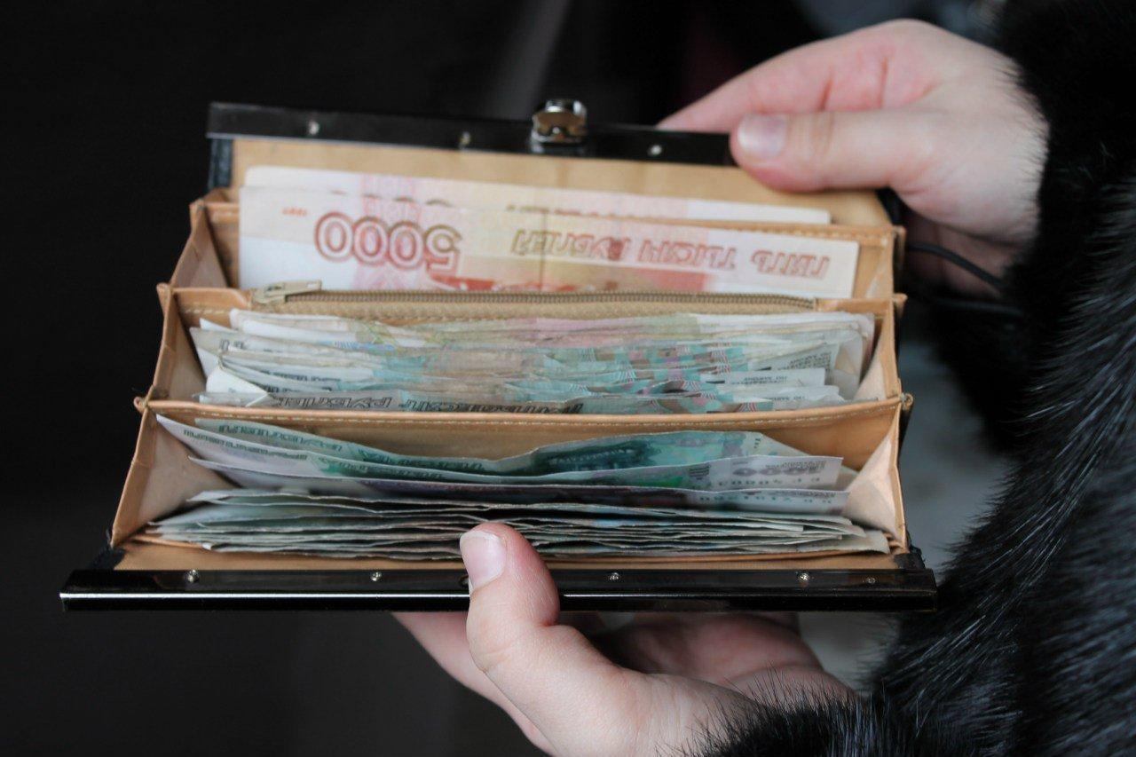 Как работает заговор на новый кошелек