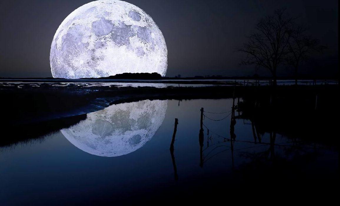 Варианты проведения ритуала на растущую Луну