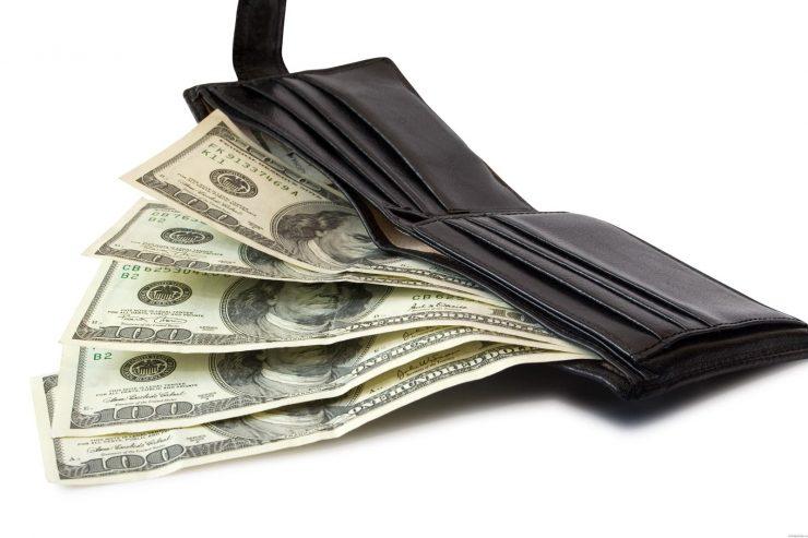 Заговор на новый кошелек на деньги книга заговоров и заклинаний деньги