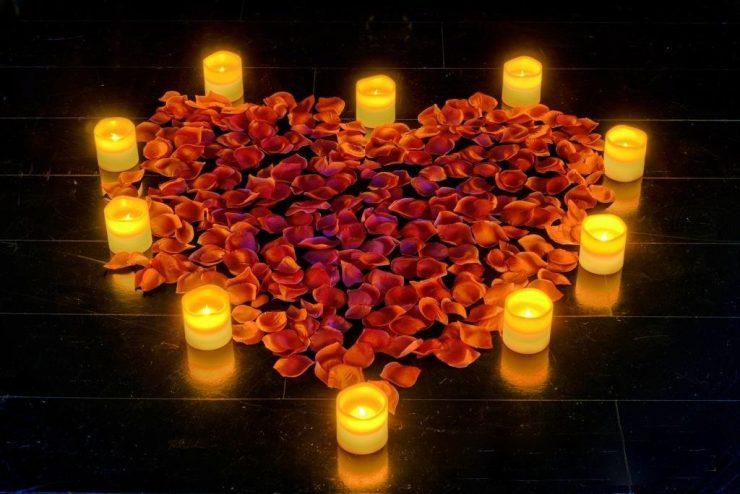Заговоры Степановой на любовь
