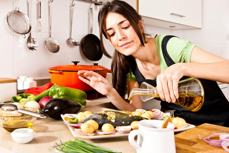 Как усилить действие приворота на еду