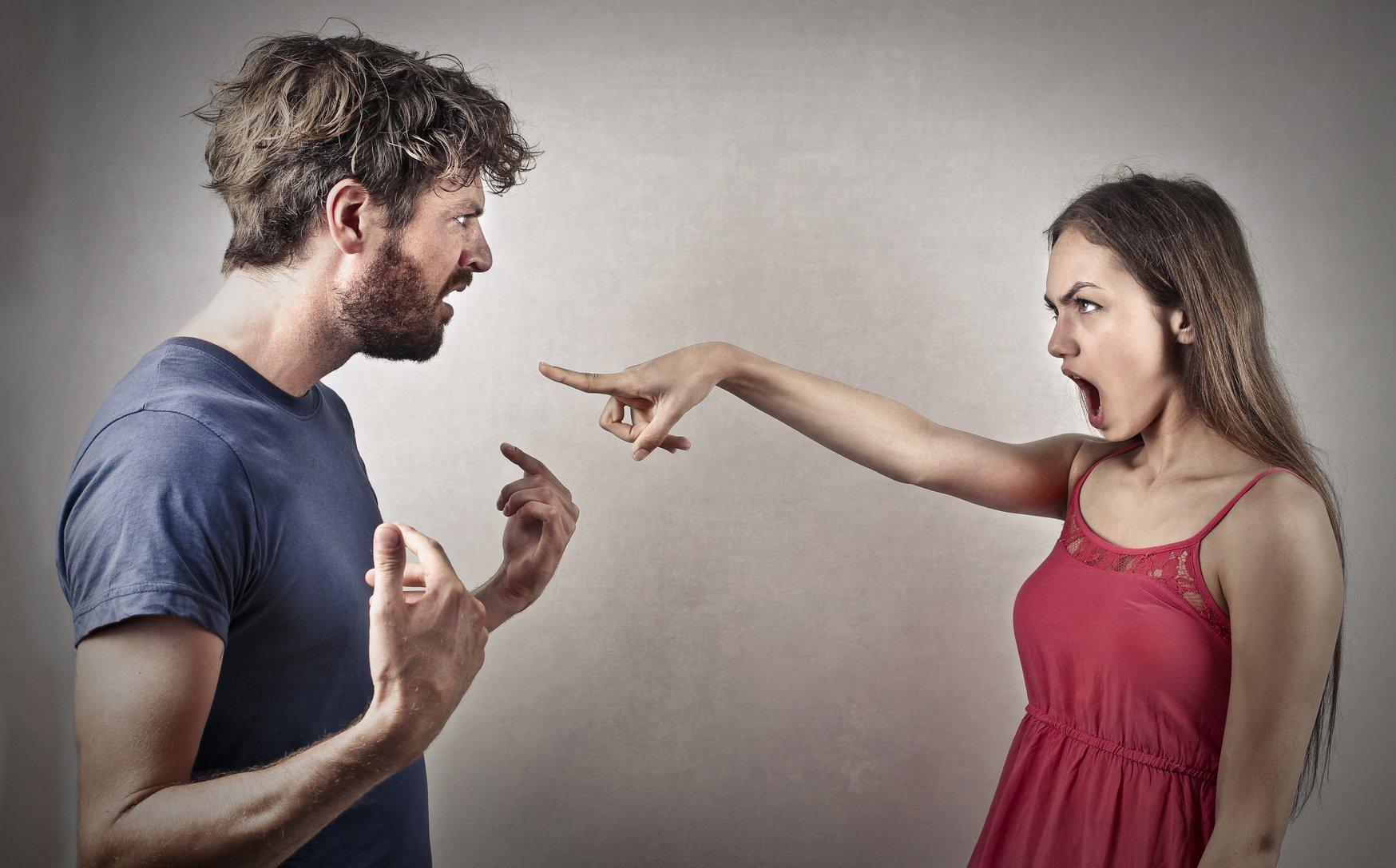 Как нельзя помириться с Весами: неправильная стратегия