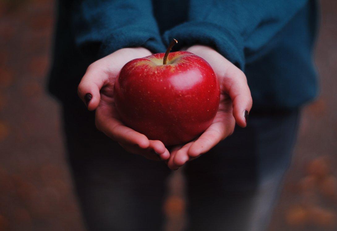 Как усилить действие приворота на яблоко
