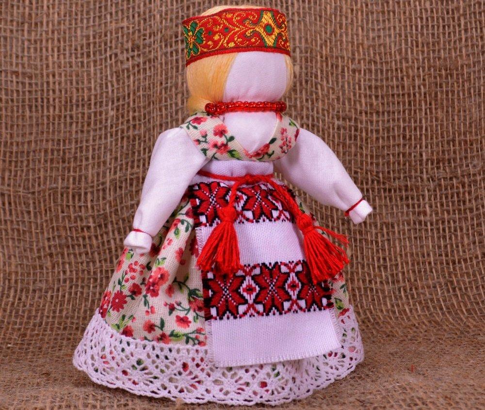 Как выглядит куколка Желанница