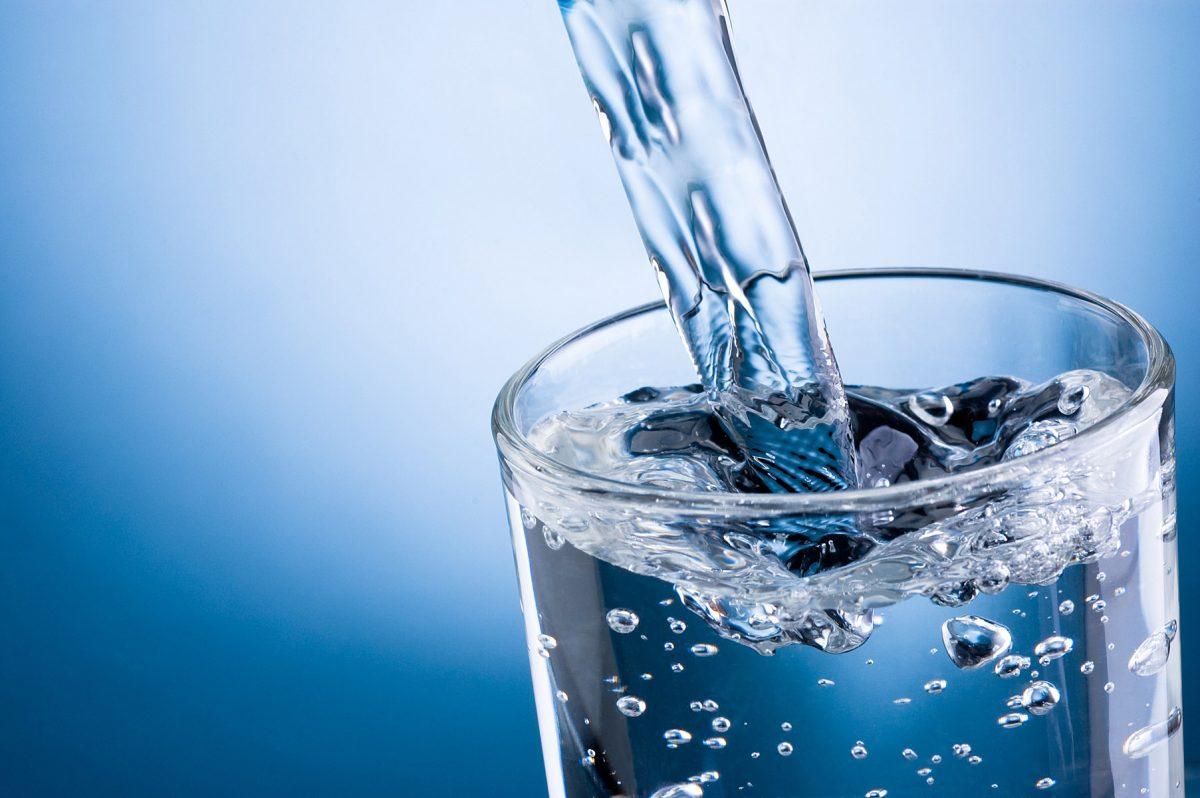 Как действует приворот на воду