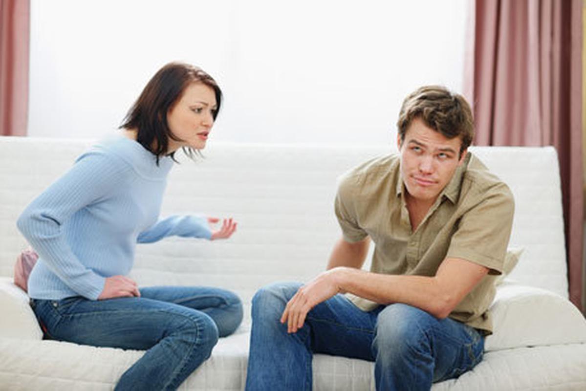 Что не нужно делать в отношениях с Овном