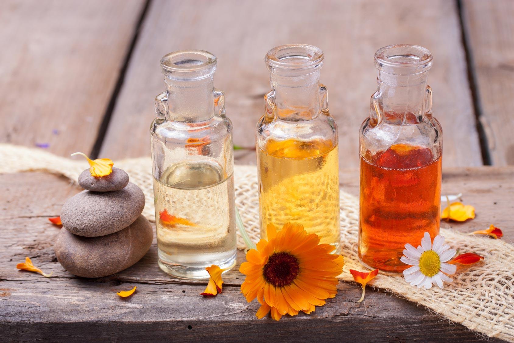 Как масло влияет на материальное состояние