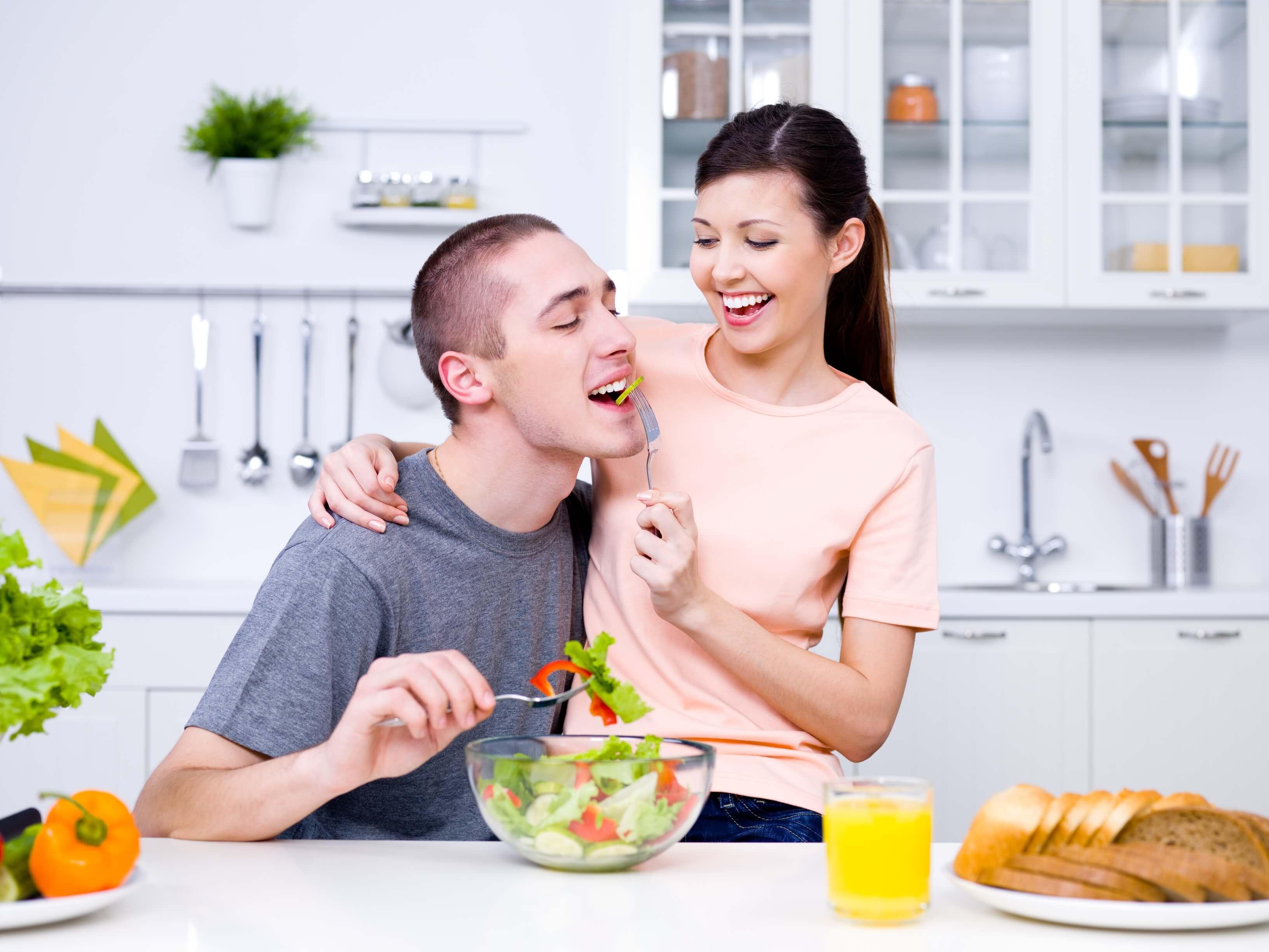 Как вернуть мужчину и женщину Весы
