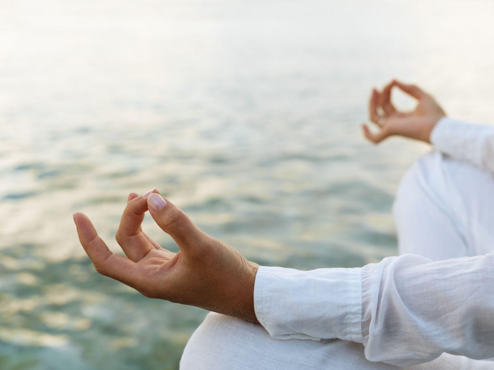 Медитация с мантрами для богатства