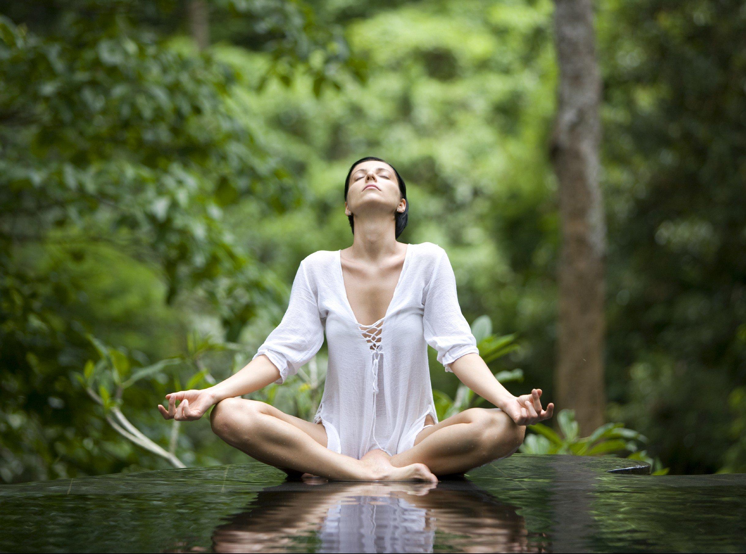 Как действует медитация на деньги