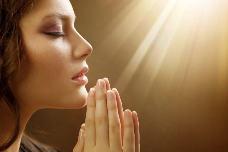 Молитвы от приворота