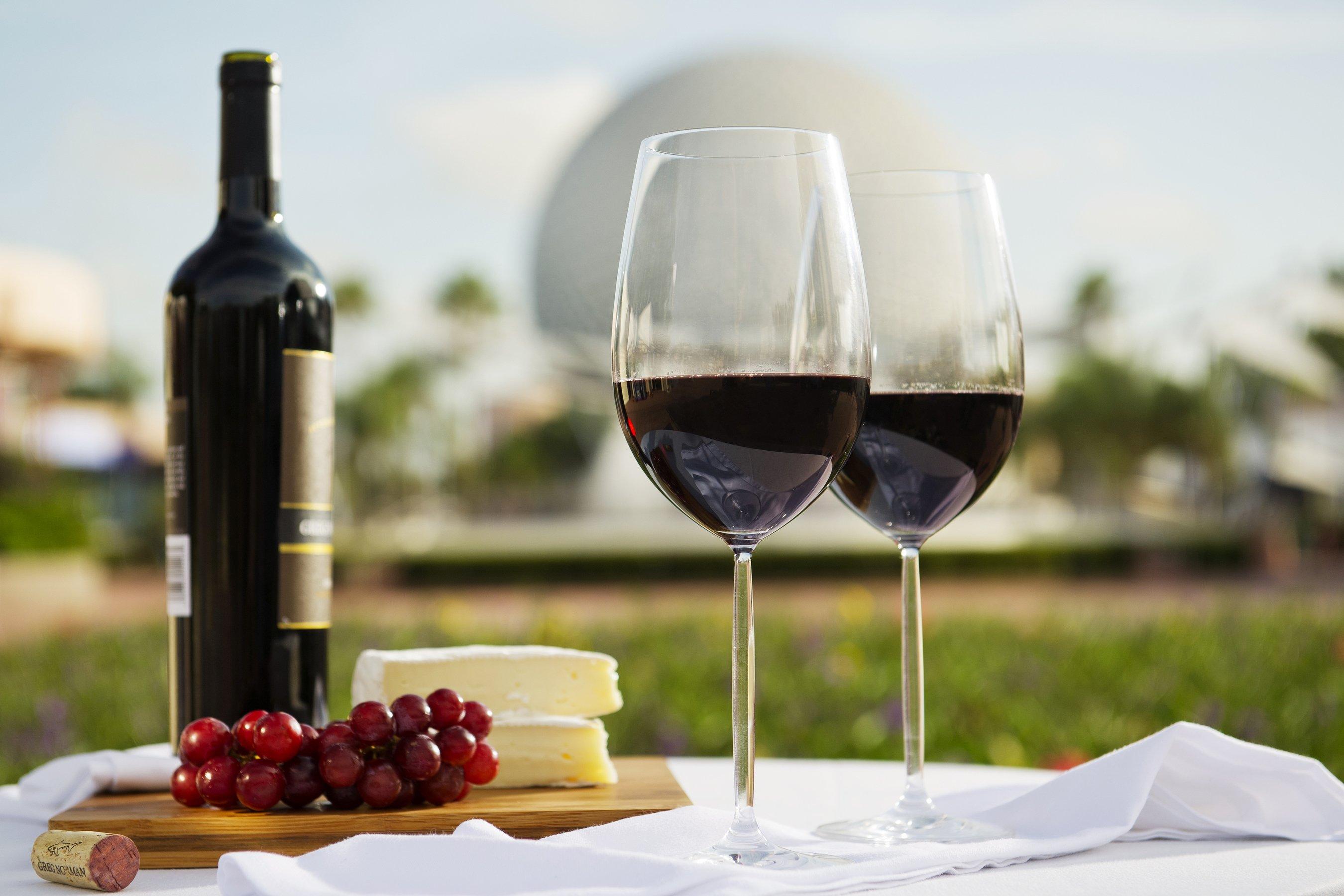 приворот на вино как сделать