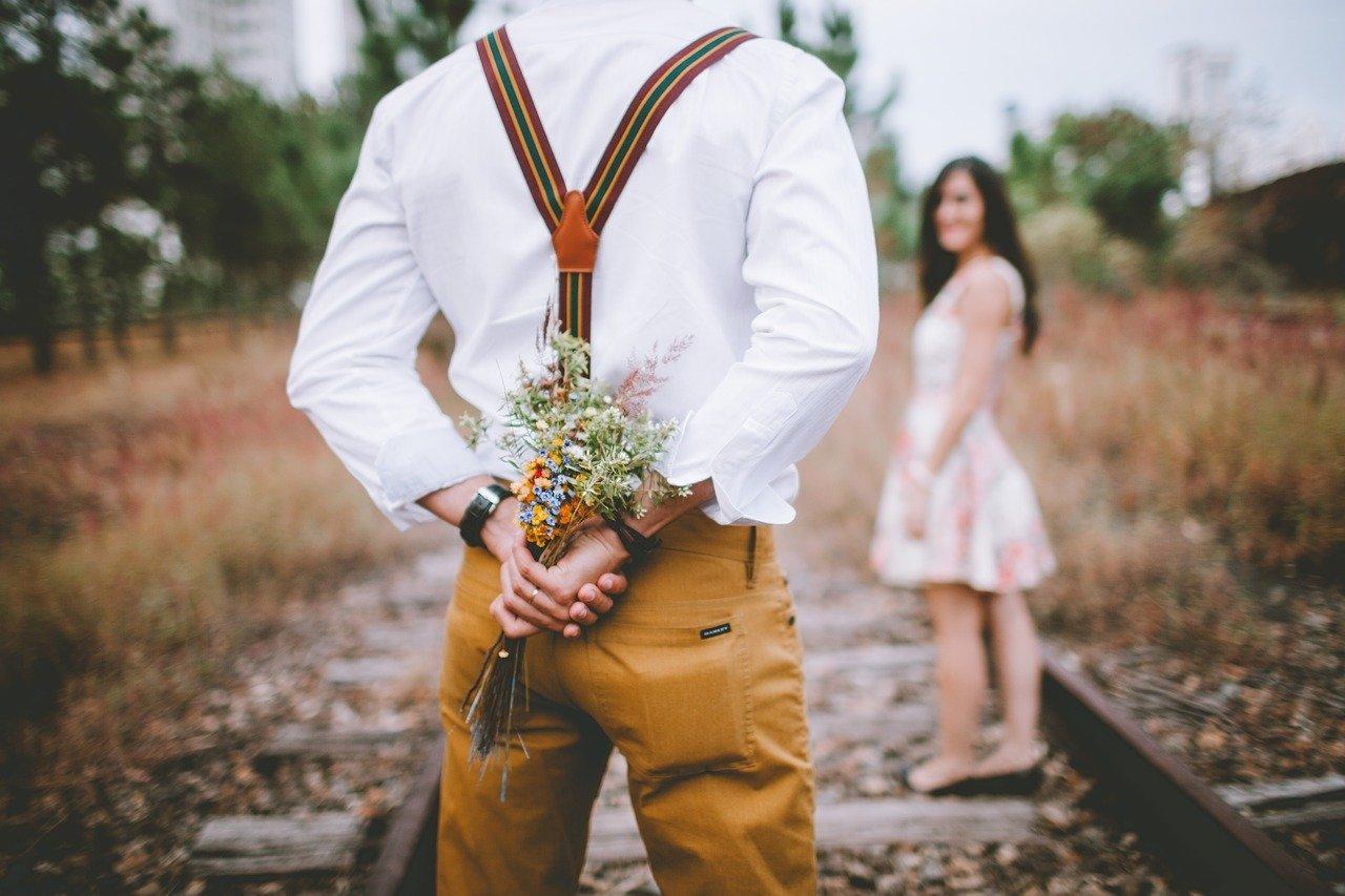 Признаки влюбленности мужчины-Стрельца