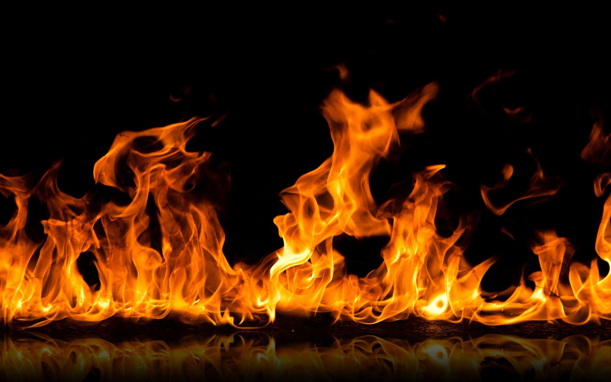 Заговор на огонь и тоску