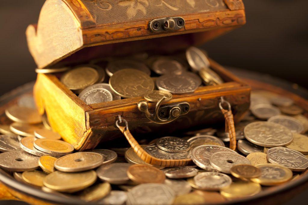 Деньги к богатству