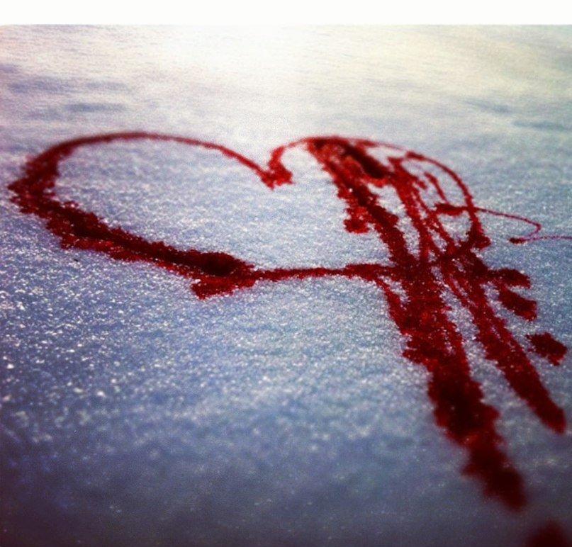 Приворот на крови один из самых сильных и действенных