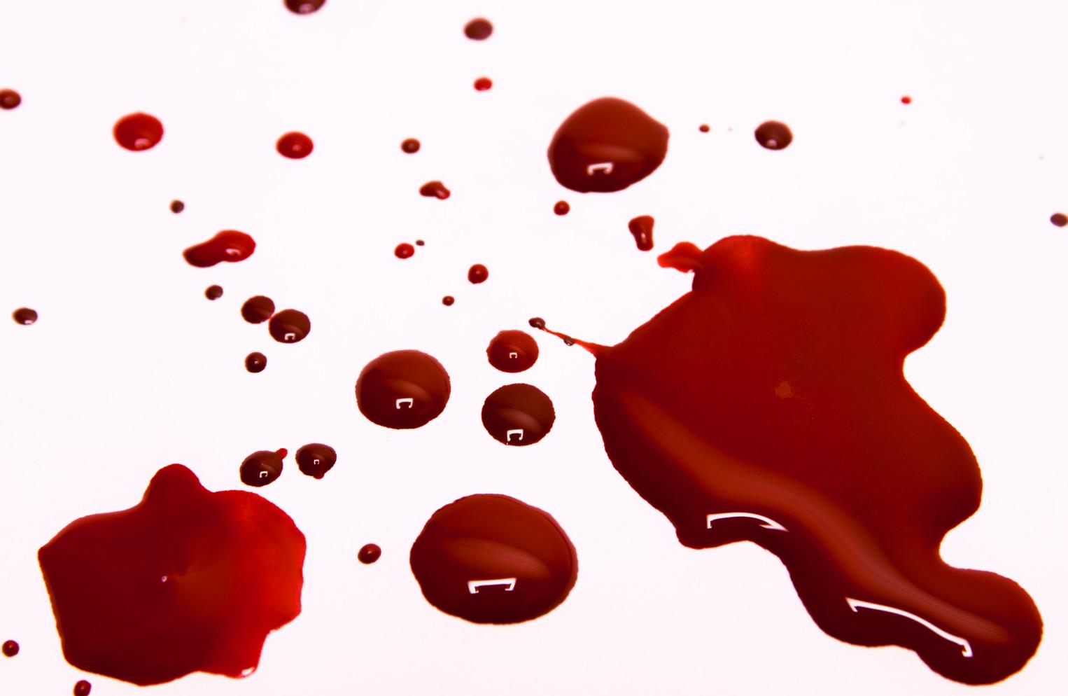 Привороты на крови