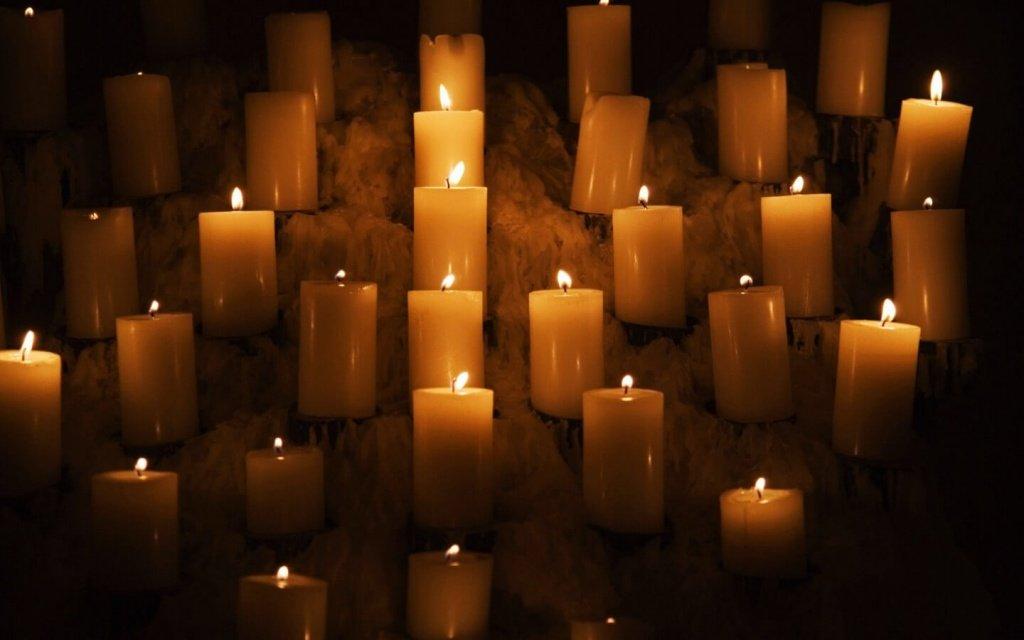 Приворот на сорок свечей