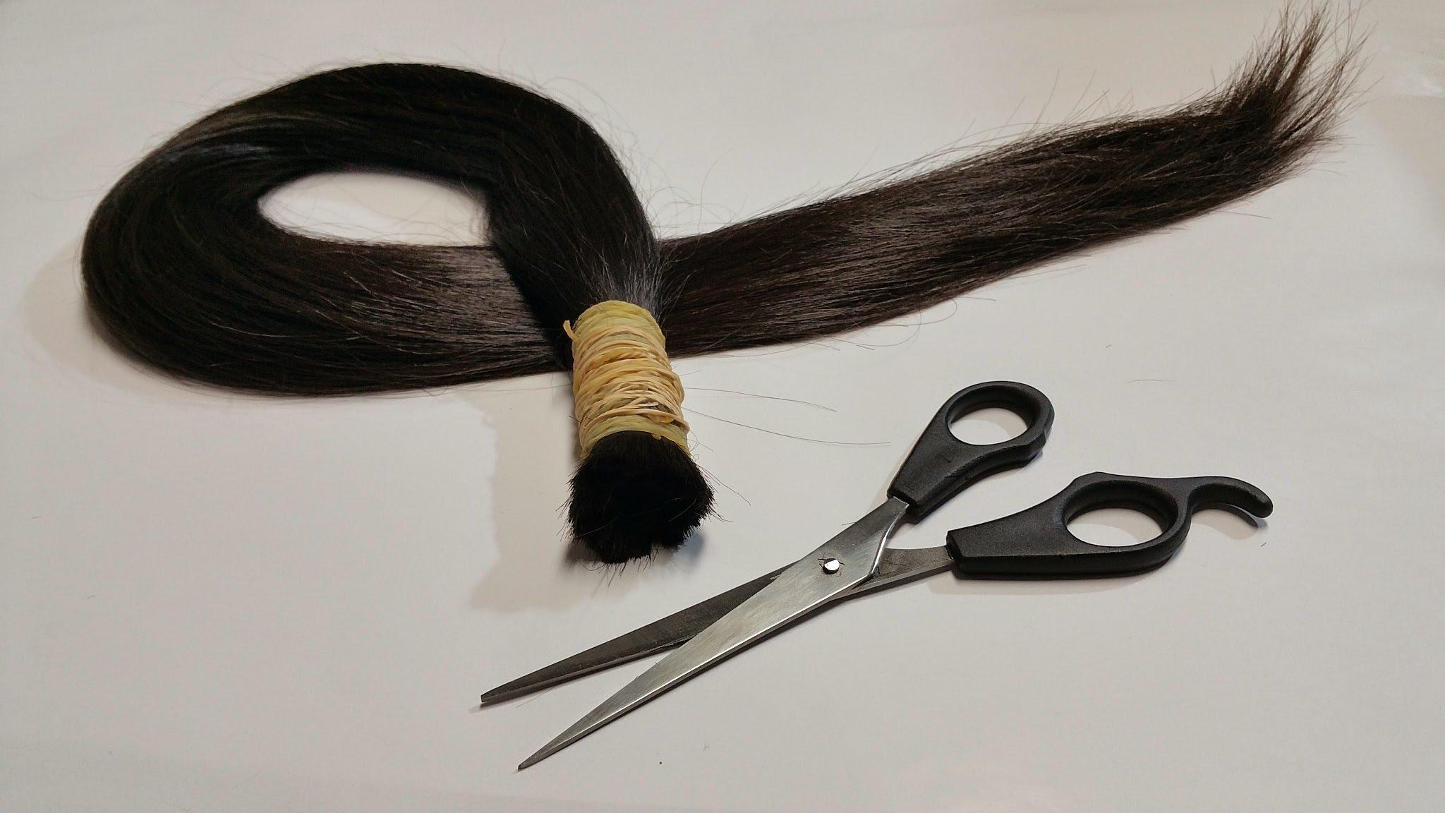 Условия и правила снятия приворотов на волосы