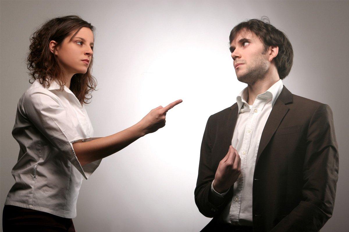 Последствия любовного приворота по имени