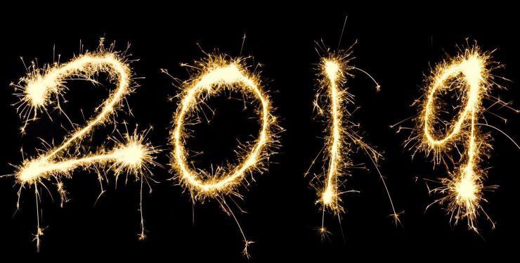 Как загадать желания на Новый 2019 год