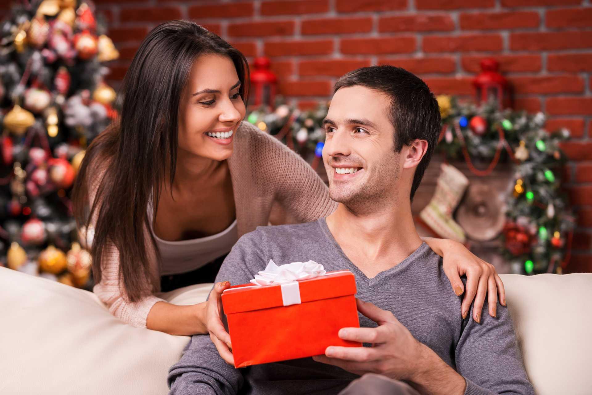 Приворот мужа на заговоренный подарок