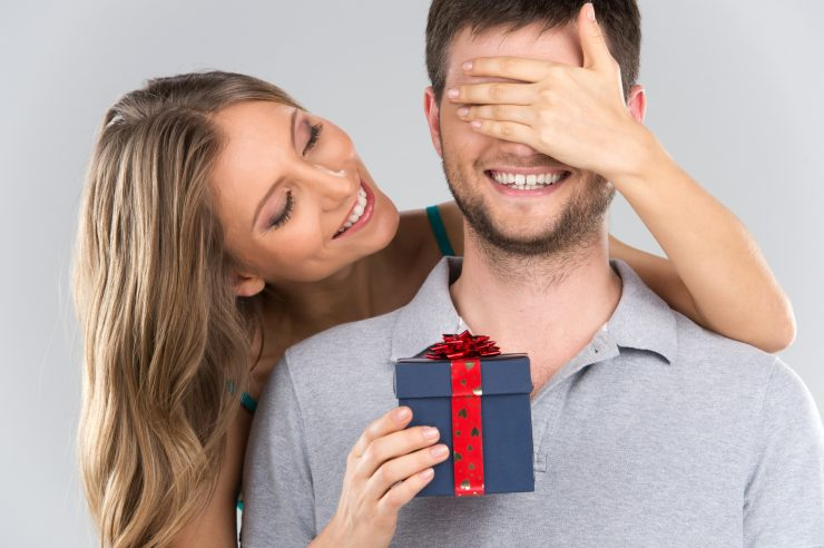 Приворот на подарок на любовь