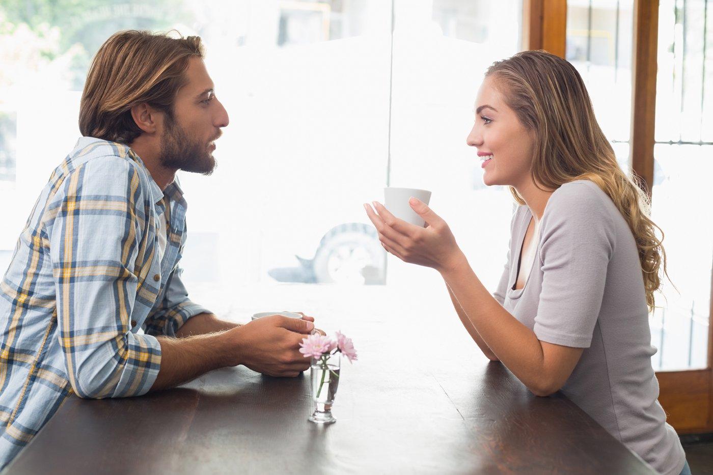 Как привлечь внимание мужчины - Козерога