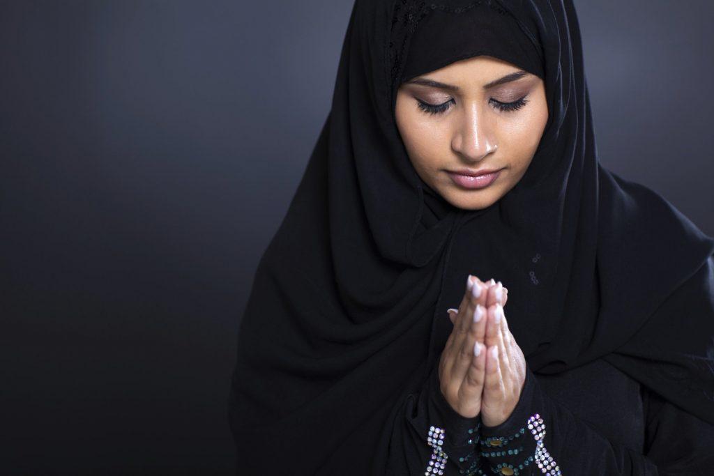 Мусульманский приворот на женатого мужчину
