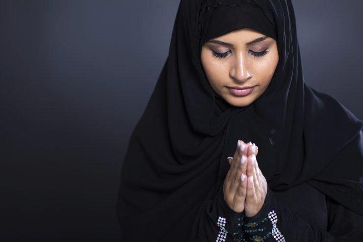 Мусульманский приворот