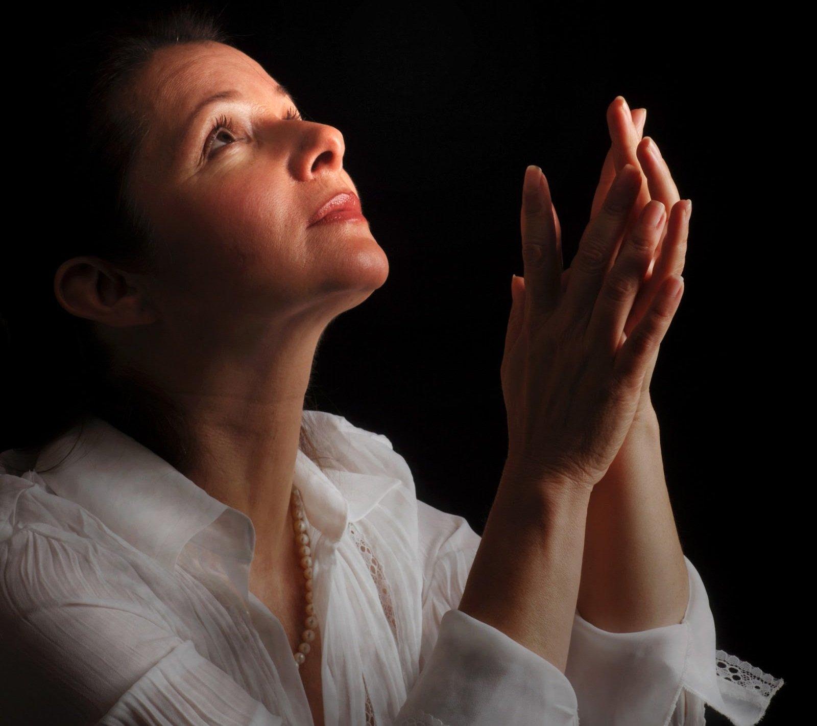 Молитва Святой Марте для исполнения желаний