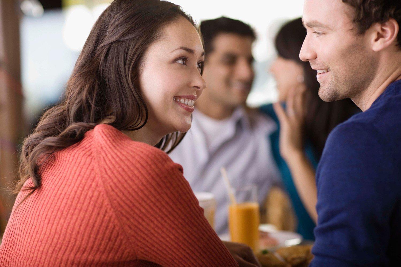 Как Правильно Вести При Знакомстве С Мужчиной