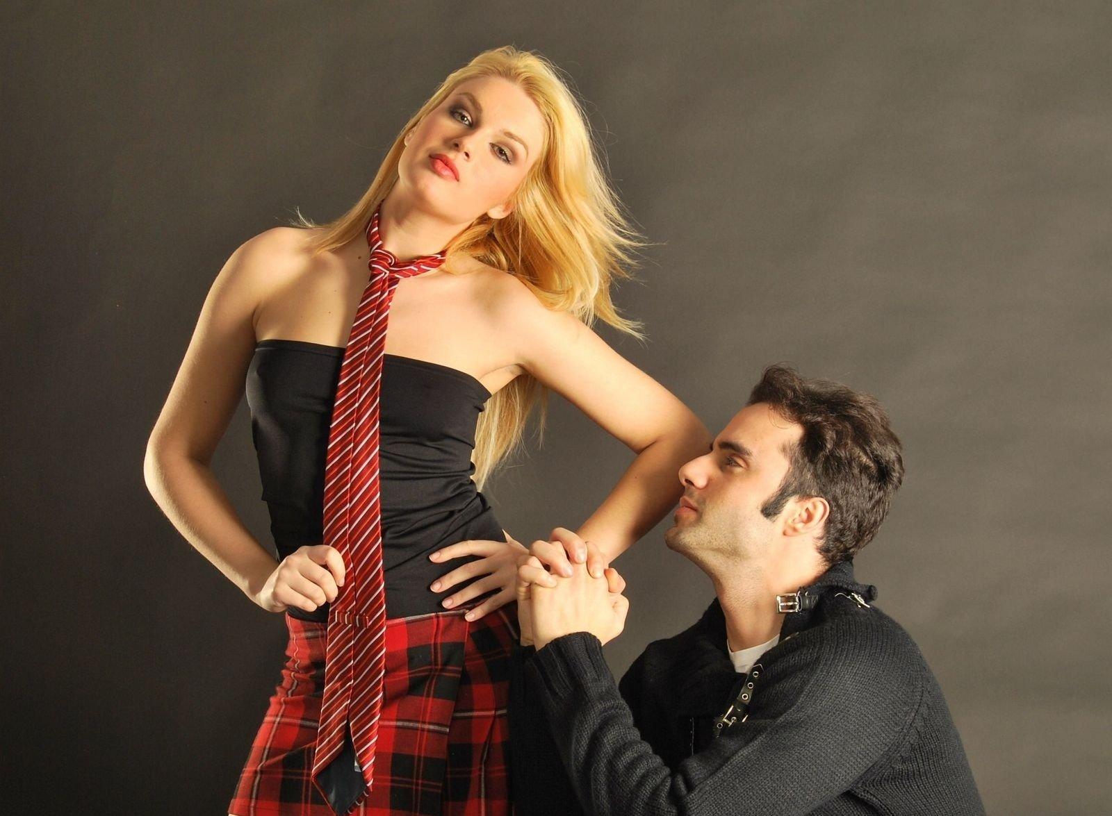 Последствия любовного приворота