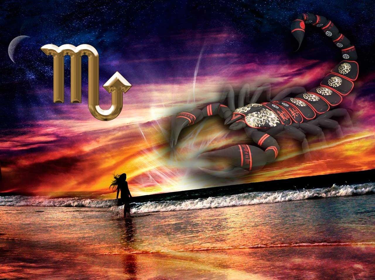 Как завоевать сердце скорпиона мужчины