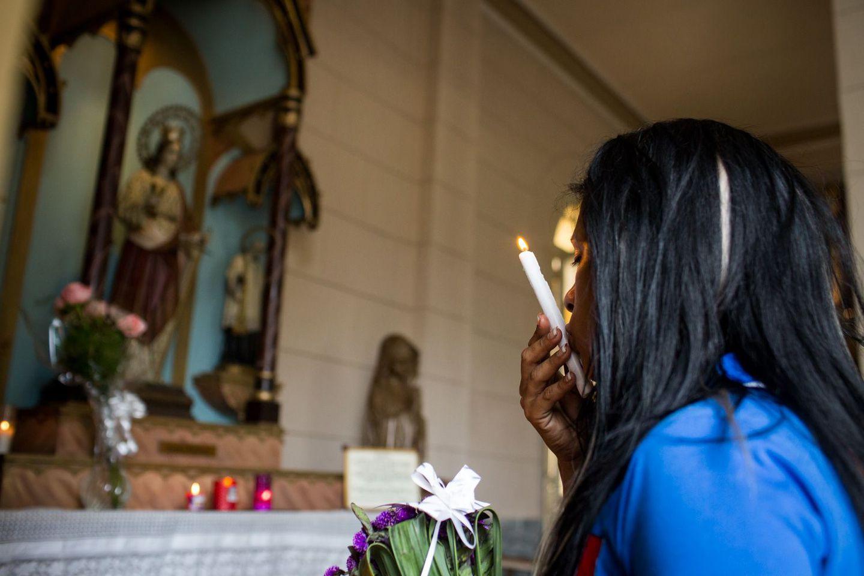 Молитва Святому Духу на исполнение желания