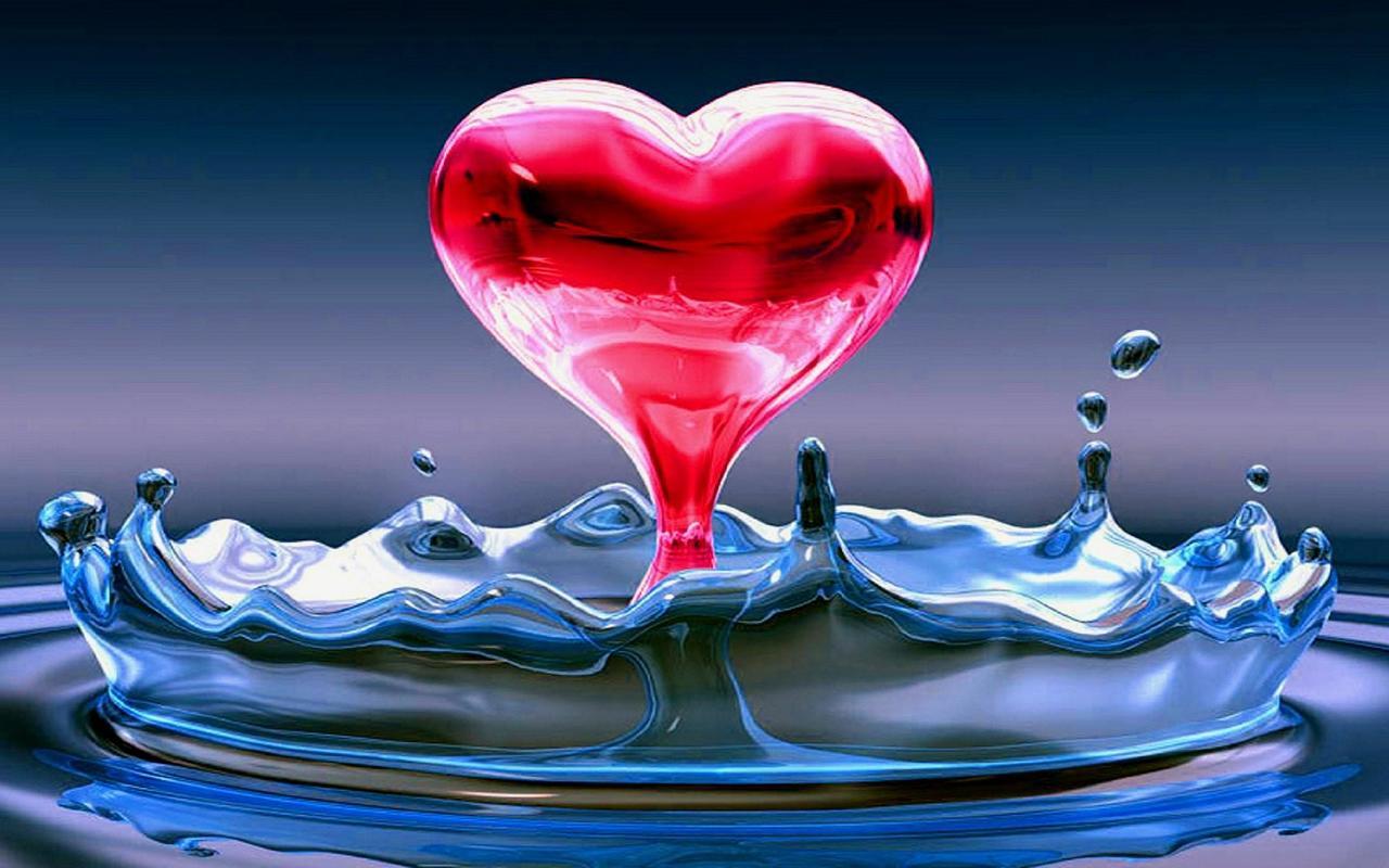 Приворот на любимого мужчину на воде