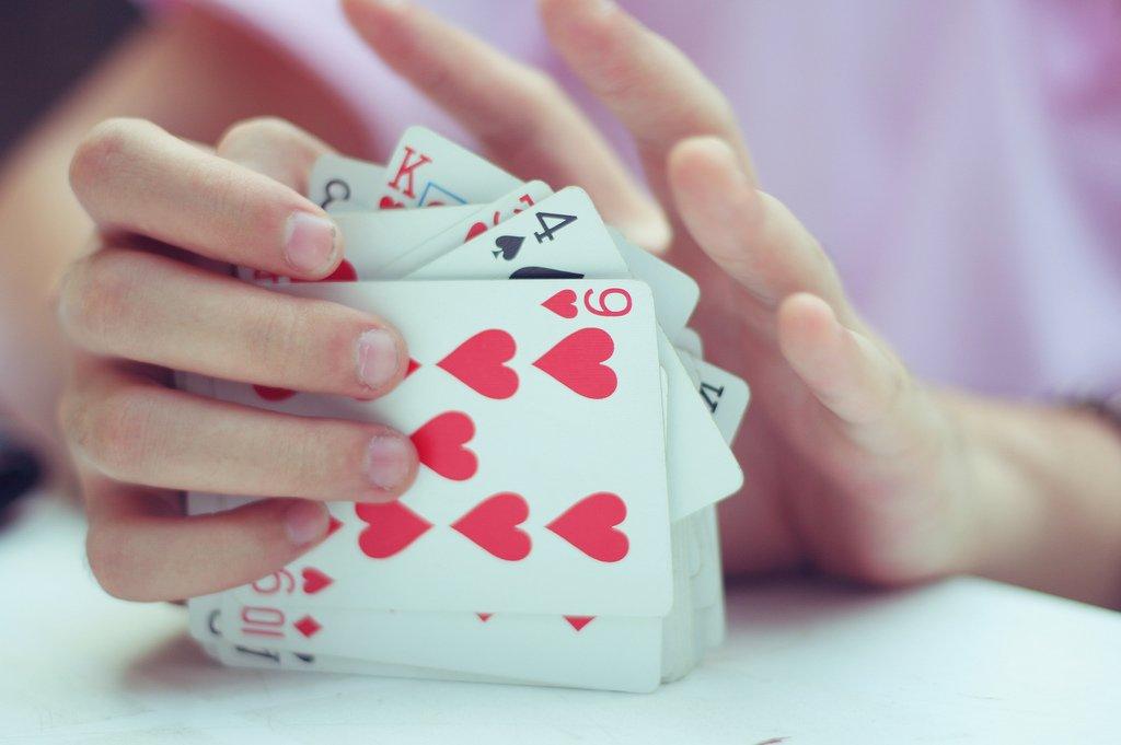 Правила гадания на любовь 36 карт