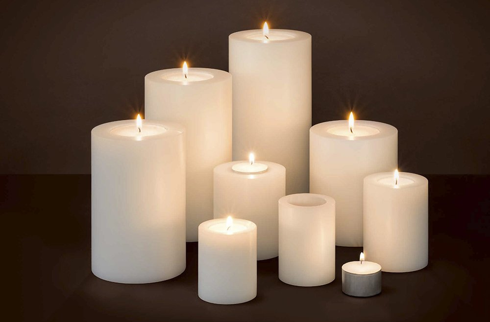 Наговор на свечу на возврат долга