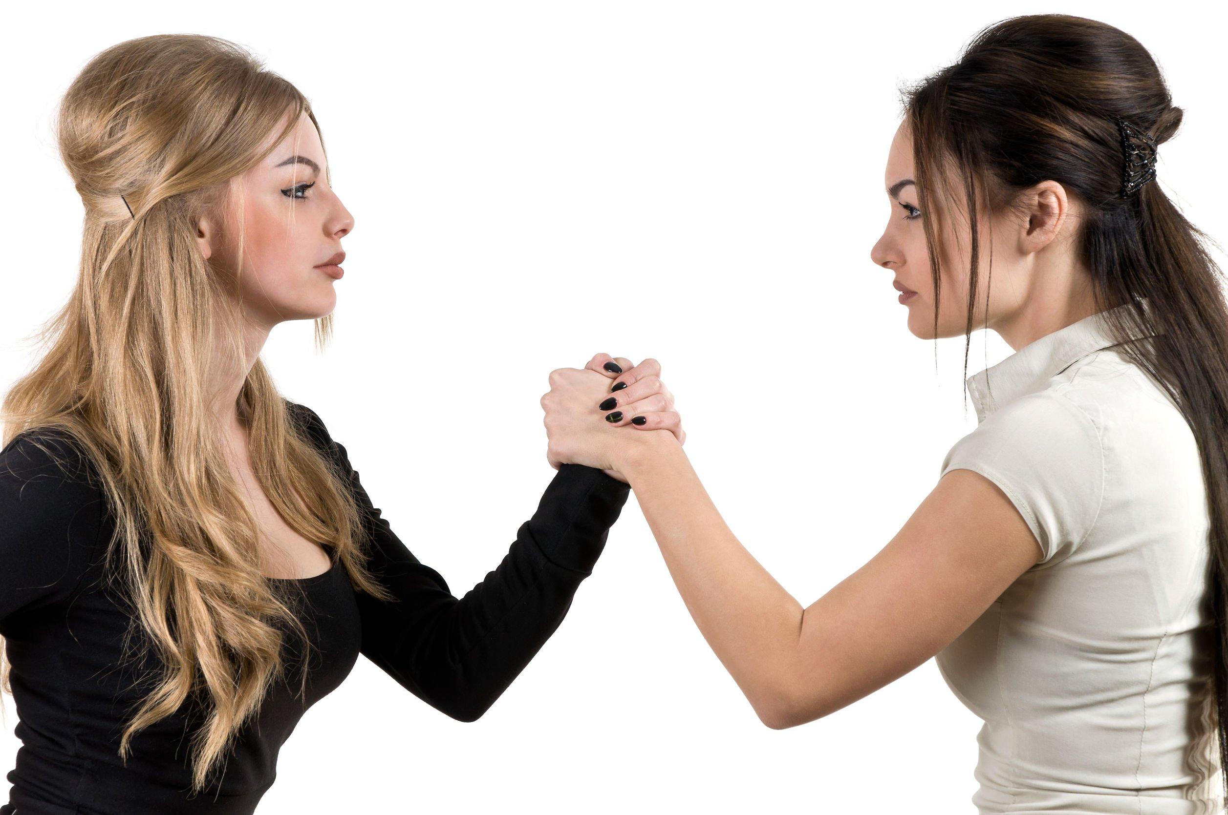 Проведение соляной остуды от жены или любовницы