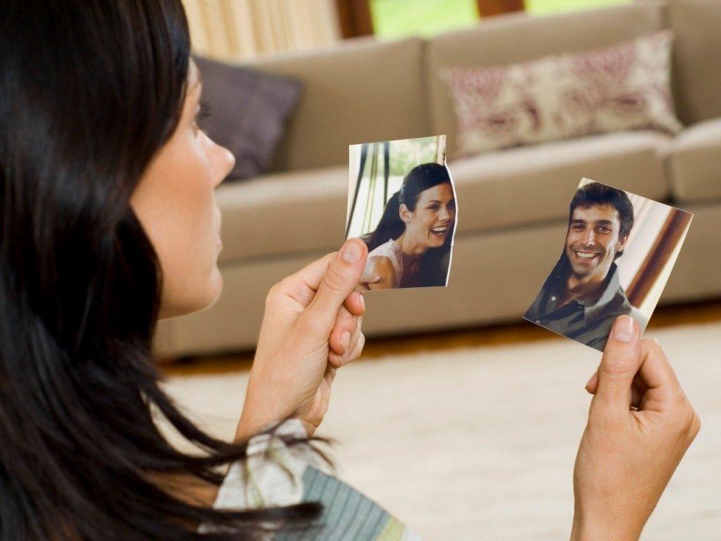 Как сделать сильный отворот мужа от жены