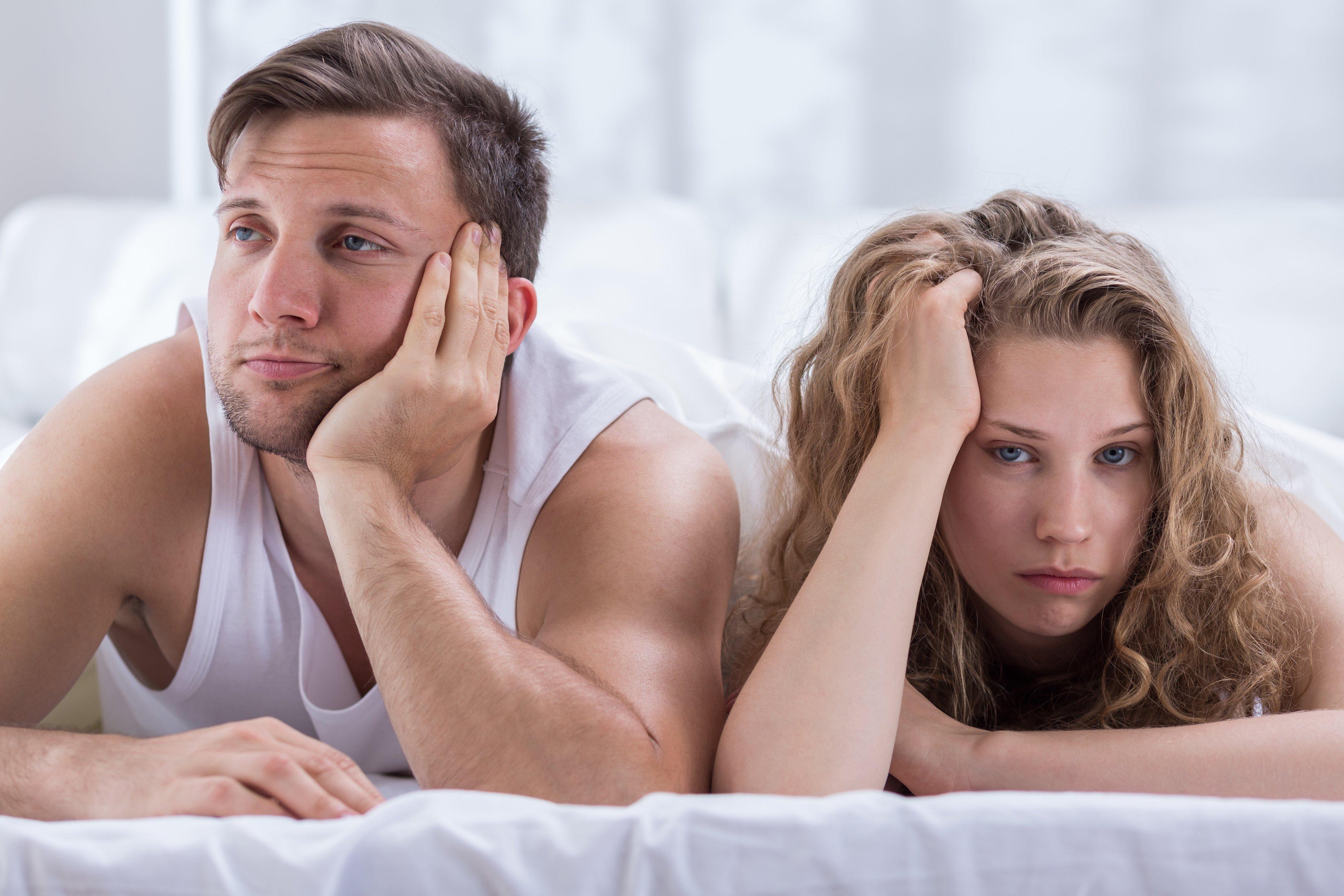 Признаки рассорки в паре