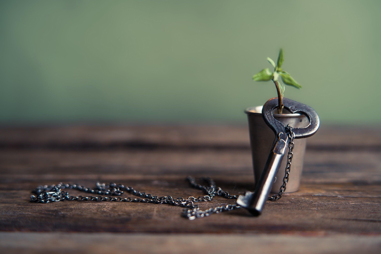 Ритуал с ключом