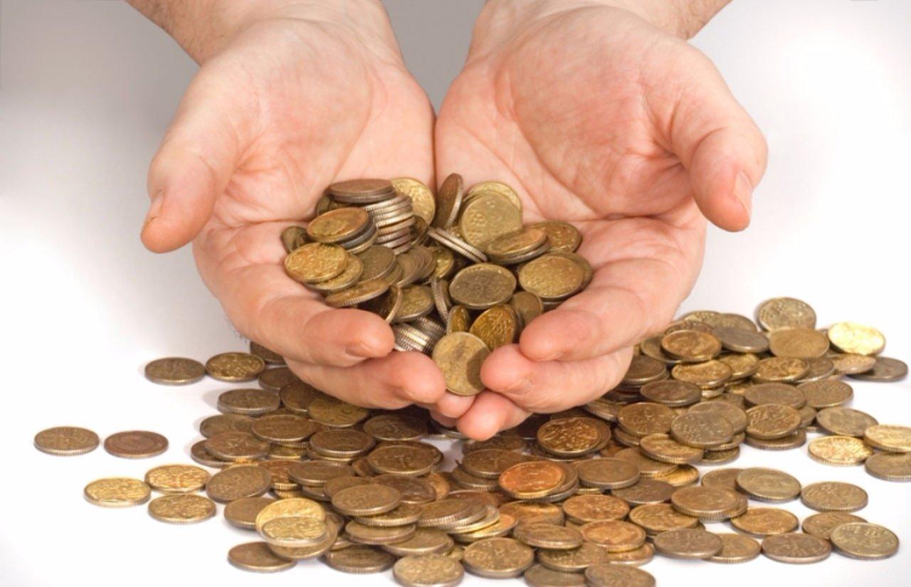 Простейшие заговоры, чтобы выиграть крупную сумму денег