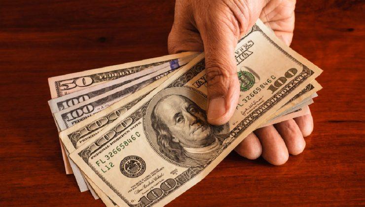 Белый заговор на деньги