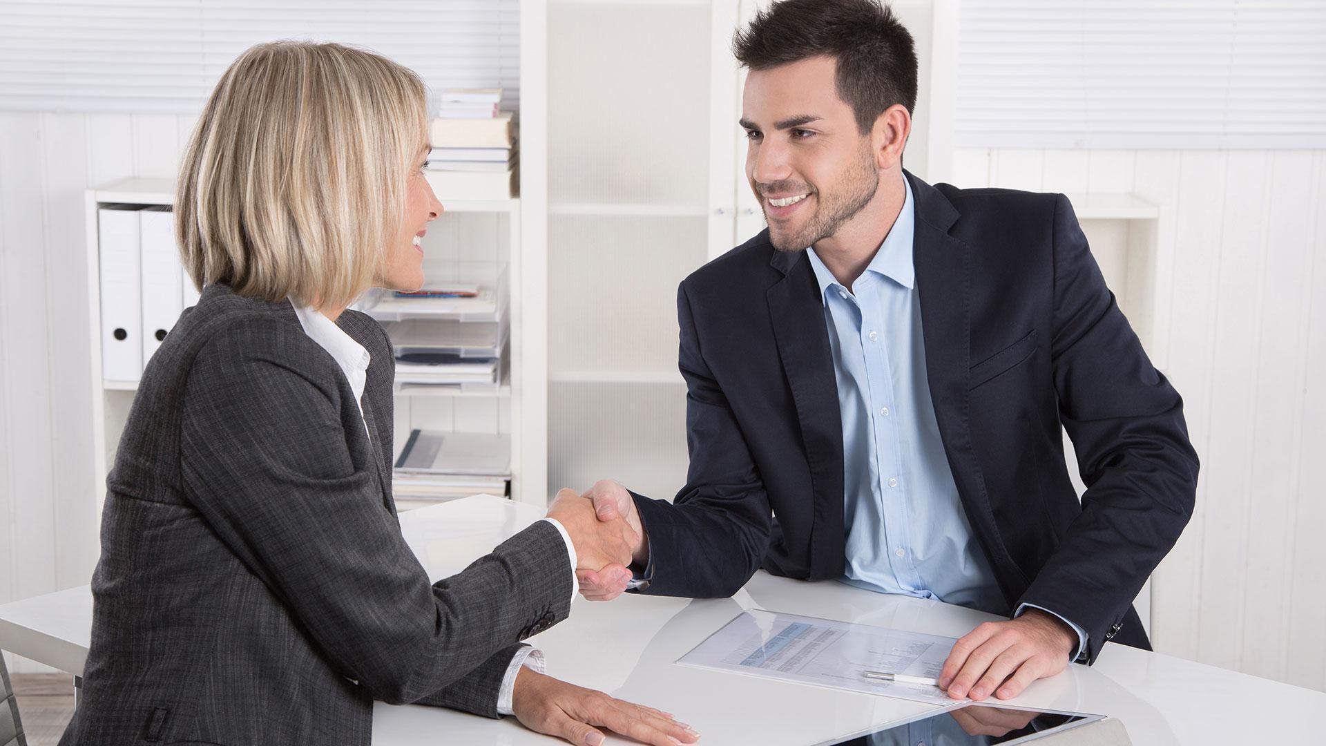 Рабочие отношения Рака и Тельца
