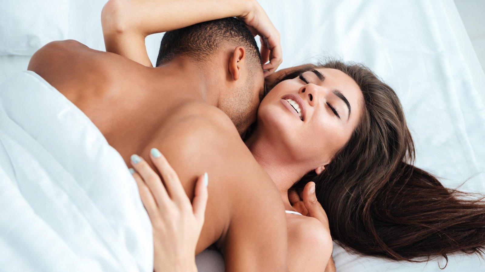 Совместимость в сексе Тельца и Скорпиона